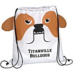 Paws 'N' Claws Sportpack - Bulldog