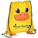 Paws and Claws Sportpack - Duck