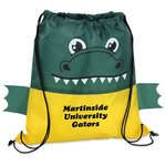 Paws and Claws Sportpack - Gator