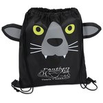Paws 'N' Claws Sportpack - Panther