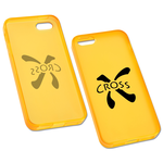myPhone Case for iPhone 5/5s - Translucent