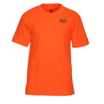 Badger B-Core Performance T-Shirt - Men's - High Vis