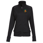 Energy Fitness Jacket - Ladies'