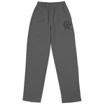 Open Bottom Sweatpants - Men's