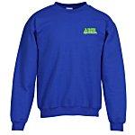 Gildan 8 oz. Heavy Blend 50/50 Crew Sweatshirt - Emb