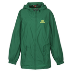 Harriton Rain Jacket - Ladies'