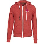 Alternative Unisex 6.4 oz. Rocky Full-Zip Hoodie