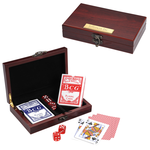 Card & Dice Set