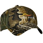 Outdoor Cap Value Camo Hat - Advantage Classic
