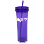 Boost Tumbler with Straw - 20 oz.