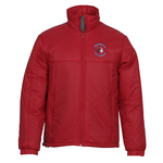 Harriton Insulated Jacket - Men's
