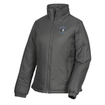 Harriton Insulated Jacket - Ladies'