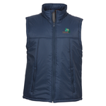 Harriton Insulated Vest - Men's