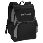 Pike Laptop Backpack