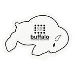 Cushioned Jar Opener - Buffalo