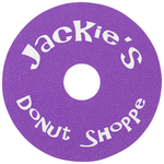 Cushioned Jar Opener - Donut