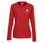 Gildan Performance Long Sleeve Tee - Ladies'