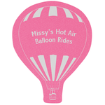 Cushioned Jar Opener - Hot Air Balloon