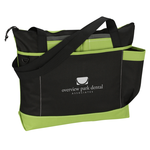 Avenue Business Tote - Screen