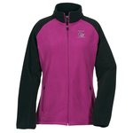 Colorado Clothing Microfleece Jacket - Ladies'
