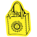 Cushioned Jar Opener - Shopping Tote