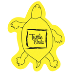 Cushioned Jar Opener - Turtle