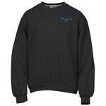 Anvil Fashion Crew Sweatshirt - Men's