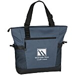 Urban Passage Travel Tote - Screen