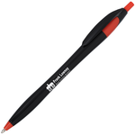 Javelin Pen - Black - 24 hr
