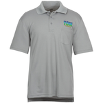 Cool-N-Dry Sport Pocket Polo - Men's