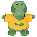 Bean Bag Buddy - Alligator