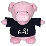 Bean Bag Buddy - Pig