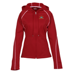 Tonle Full Zip Performance Hoodie - Ladies' - 24hr