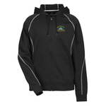 Tonle Full Zip Performance Hoodie - Men's - 24hr