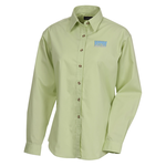Capulin EZ-Care Fine Line Twill Shirt - Ladies' - 24 hr