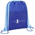 Uno Drawstring Sportpack - 24 hr