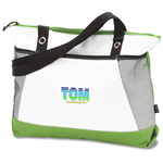 Venture Business Tote - Embroidered