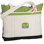 Windjammer Tote - Embroidered