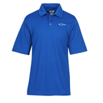 Jerzees Sport Micro Mesh Sport Shirt - Men's