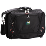 elleven Checkpoint-Friendly Laptop Case - Emb