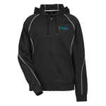 Tonle Full Zip Performance Hoodie - Men's - TE Transfer