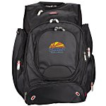 elleven Checkpoint-Friendly Laptop Backpack - Emb