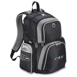 Slazenger Turf Series Laptop Backpack - Embroidered