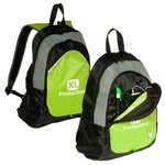 Collegiate Backpack - Closeout