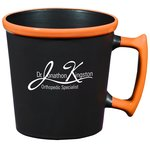 Twice as Nice Mug - 11 oz. - Matte - Closeout