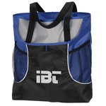 Jammin' Sport Tote