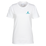 Essential T-Shirt - Ladies' - White
