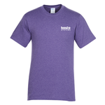 Port Tagless 5.4 oz. T-Shirt - Heathers
