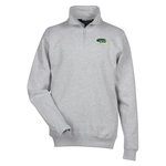 Viewpoint 1/4 Zip Knit Pullover