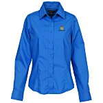 Preston EZ Care Dress Shirt - Ladies' - 24 hr